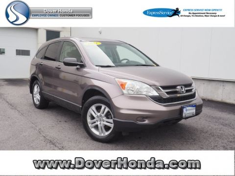 Used Honda CR-V EX