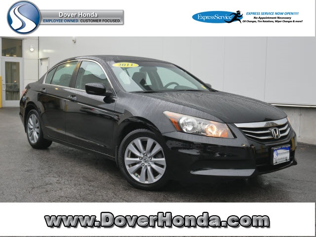 Pre-Owned 2011 Honda Accord EX